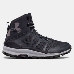 UNDER ARMOUR Michelin Ua Verge Hiking Boots 10.5
